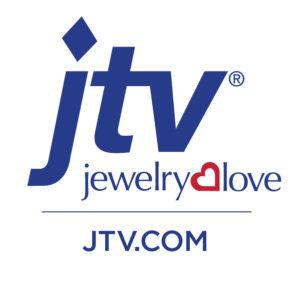 JTV Jewelry Love Logo