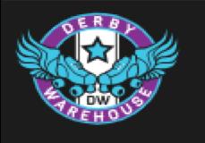 Derby Warehouse Logo