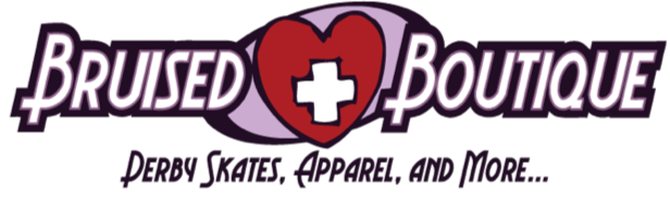 Bruised Boutique Logo