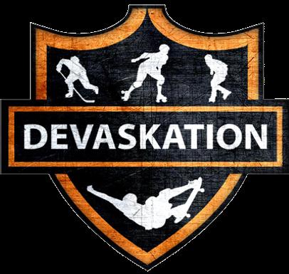 Devaskation Logo